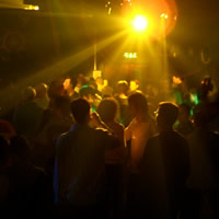 Dj Blanco - Club DJ in Saddle Brook, New Jersey