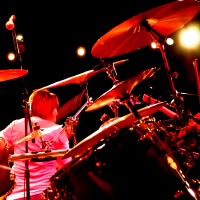 Kenny Elliott - Drummer in Pasadena, California