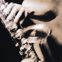 Robert Elinson - Saxophone Player in Oceanport, New Jersey