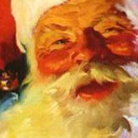 Santa Bill - Santa Claus in Quincy, Illinois
