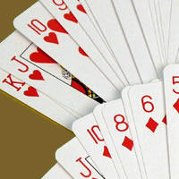 TK Magic - Strolling/Close-up Magician / Halloween Party Entertainment in Reno, Nevada