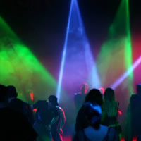 Entertainment Services - Sound, Lighting & Video - Lighting Company in Rome, New York