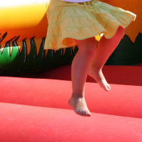 Party Inflators - Party Inflatables in Lincoln, Nebraska