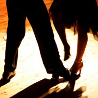 Swing & Sway Dancing - Ballroom Dancer in Rockland, Maine