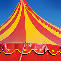 The Jason D'Vaude Show - Circus Entertainment in Kansas City, Missouri