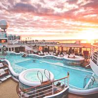 Cruise Ship Event