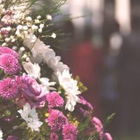 Funeral/Memorial Service