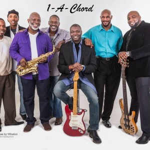 1-A-Chord Band - Gospel Music Group in Atlanta, Georgia
