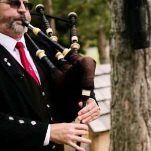 Bagpiper Michael Gibbs/Heathen Highlanders - Bagpiper / Celtic Music in Salt Lake City, Utah