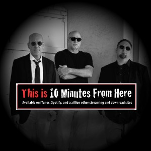 10 Minutes From Here - Alternative Band in St Petersburg, Florida