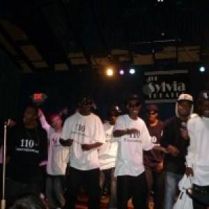110 Entertainment - Rapper in York, South Carolina