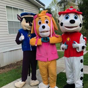 123 Clown - Children's Party Entertainment in Birmingham, Alabama