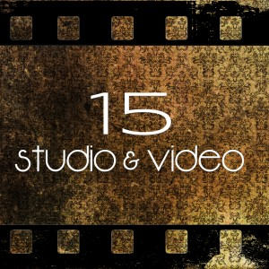 15 Studio and Video
