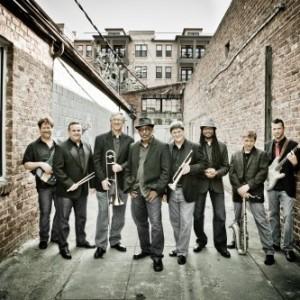 17 South Band - Wedding Band / 1990s Era Entertainment in Charleston, South Carolina