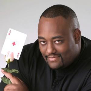 #1 America's Funniest Comedy Magician Dewayne Hill - Corporate Magician in Orlando, Florida