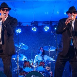 #1 Blues Brothers Tribute Act - Blues Brothers Tribute in Chicago, Illinois
