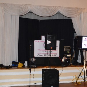 1 Outstanding Event Planning DJ R-Boogie