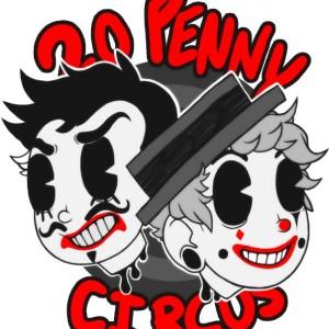 20 Penny Circus - Comedy Magician in Tampa, Florida