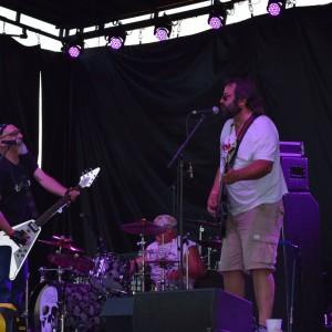 2 Daze Gone - Classic Rock Band in Olympia, Washington