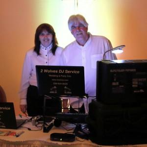 2 Wolves DJ Service - Wedding DJ in Fort Payne, Alabama