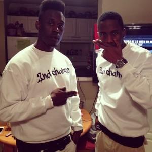 2econd Chance - Hip Hop Group / Rap Group in Hilton Head Island, South Carolina