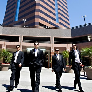 2Fifths - Rock Band in Garden Grove, California