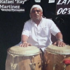 Ray Martinez and the Latin O.G.'s - Salsa Band / Latin Jazz Band in Bay Area, California