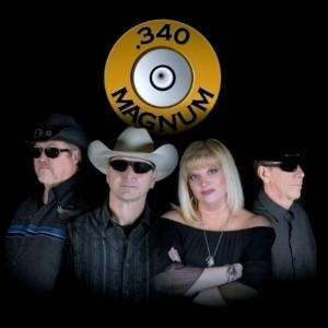 .340 Magnum - Cover Band in Elk River, Minnesota