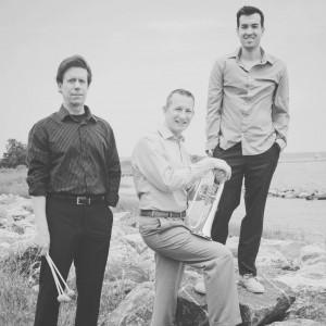 3 Down - Jazz Band in Yorktown, Virginia