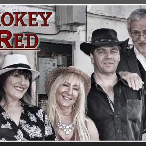 Smokey Red - Rock Band in Sacramento, California