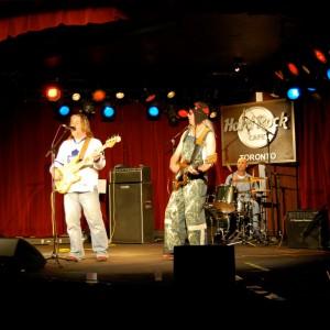 3kings - Blues Band in Toronto, Ontario