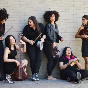 3nity Music - Latin Band in Boston, Massachusetts