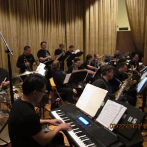 3rd Tuesday Jazz Band - Big Band in Elk Grove, California