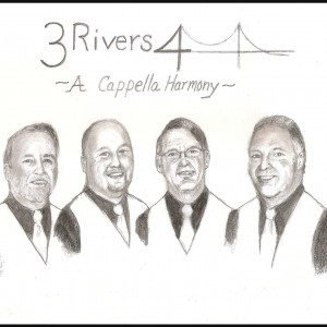 3Rivers4 - Barbershop Quartet in Pittsburgh, Pennsylvania
