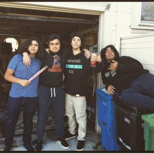 4 Hours Ago - Alternative Band in San Francisco, California