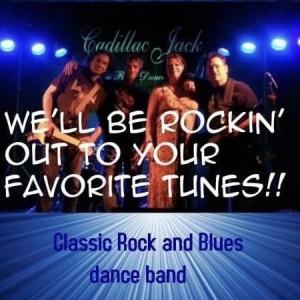 Cadillac Jack Band Omaha - Cover Band / Party Band in Omaha, Nebraska