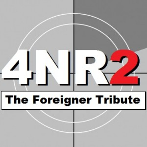 4NR2, the Ultimate FOREIGNER Tribute