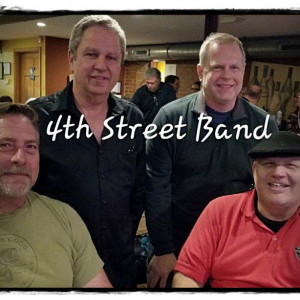 4th Street Band - Classic Rock Band in St Charles, Missouri