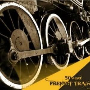 50 Watt Freight Train - Rock Band / Classic Rock Band in York, South Carolina