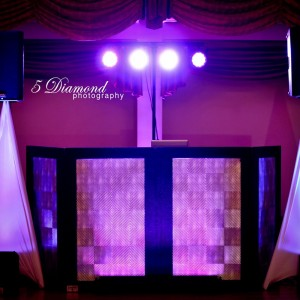 5diamondproductions CookevilleDj - Wedding DJ in Cookeville, Tennessee