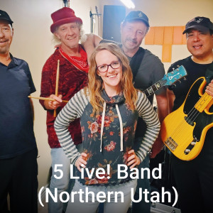 5 Live! Band - Cover Band / Party Band in Layton, Utah