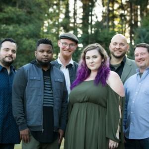 Restless Vocal Band