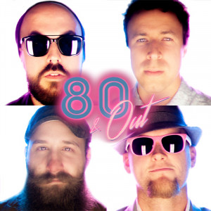 80 and Out - Cover Band - Cover Band / Party Band in Joplin, Missouri