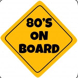 80's On Board - 1980s Era Entertainment in Zanesville, Ohio