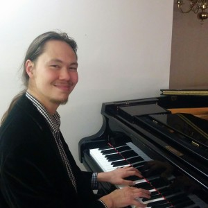 88 Keys Entertainment - Jazz Pianist in Vancouver, British Columbia