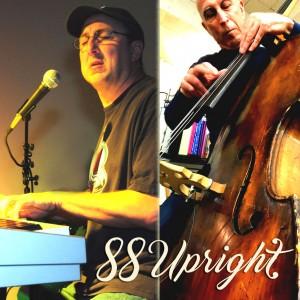 88Upright - Jazz Band in Orlando, Florida