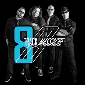 8 Track Massacre - Cover Band in Sacramento, California