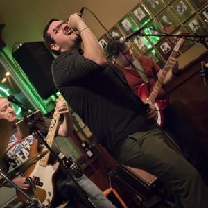 90 Proof - Alternative Band in Twinsburg, Ohio