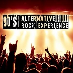 90s Alternative Rock Experience - Alternative Band in Fontana, California