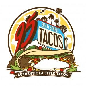 95th St. Tacos - Caterer in Atlanta, Georgia